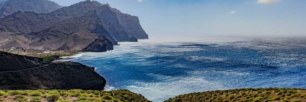 Gran Canaria Reiseziel